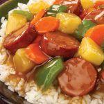 Resep Masakan Berbahan Sosis Super Lezat dan Enak Resep Masakan Berbahan Sosis Rahasia Resep Membuat Sosis Ayam Asam Manis Dan Sop Sosis Ayam