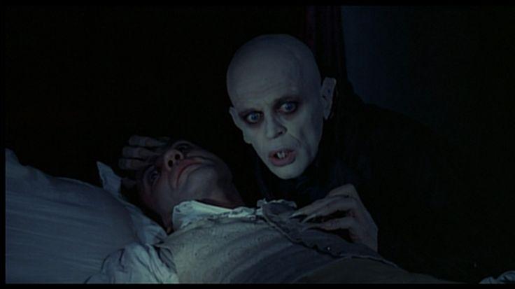 Nosferatu the Vampyre (Nosferatu Phantom Der Nacht)   FilmGrab