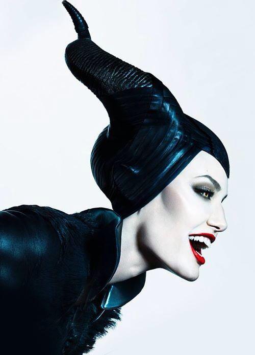 Angelina Jolie - Maléfica