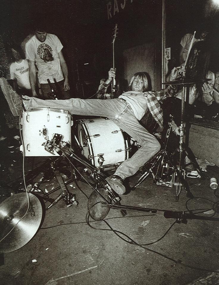 kurt | cobain