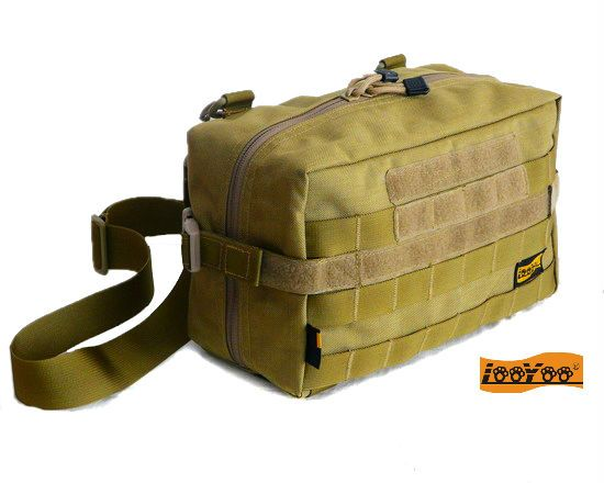 A76 Top Quality ultralarge molle bag accessories accessory bag
