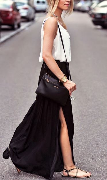 Love this simple style! Find student discounts on awesome fashions at Studentrate!