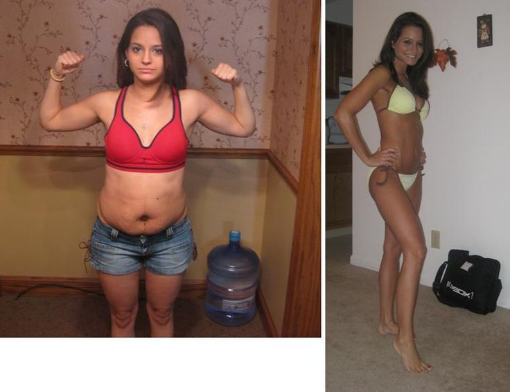 How you can do it too!..... Great Female Body ...