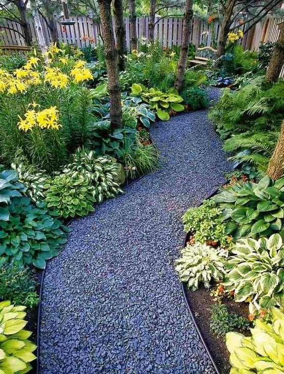Decor | 40 Ideias para jardins