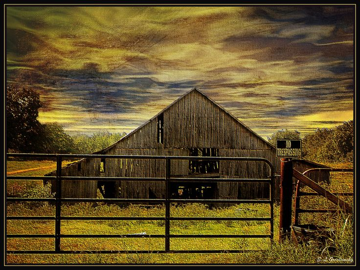 old barns | Old Barn Pictures