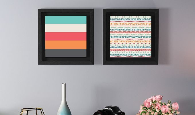 Purchase A Stylish Wall Frames Online In India Wallframes Wallframesonline Wallframe Wallframes Wallframesonlineini Frame Frames On Wall Framed Wall Art