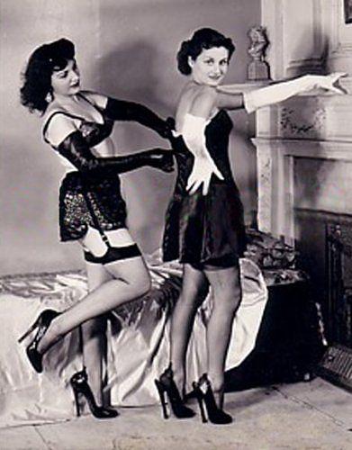 193 best 1950s Underwear images on Pinterest