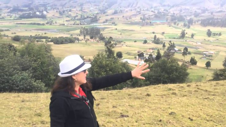 Introducción en Video del Centro de Rescate - Montaña de Oración, Choconta, Boyaca.