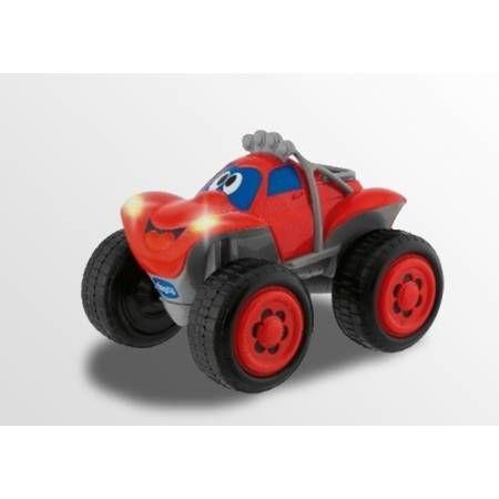 Chicco - Billy Big Wheels - https://tjengo.com/legetoj-til-born/441-chicco-billy-big-wheels.html