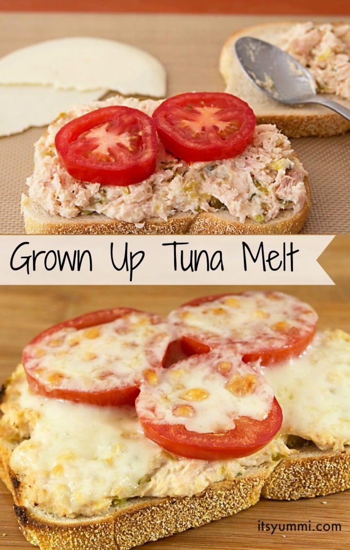 Fried Tuna Nuggets Recipe - Recipezazz.com