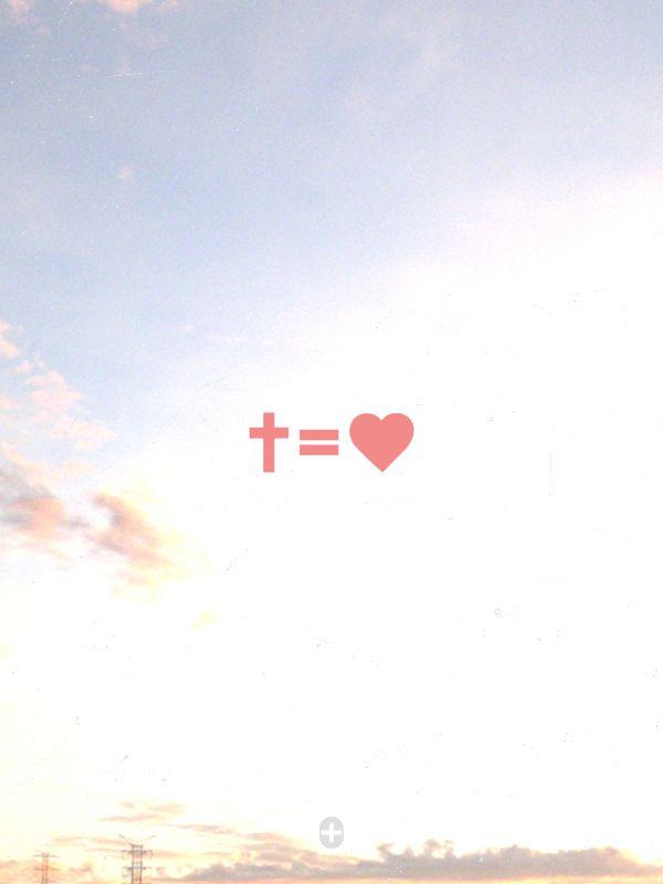 #crossequalslove