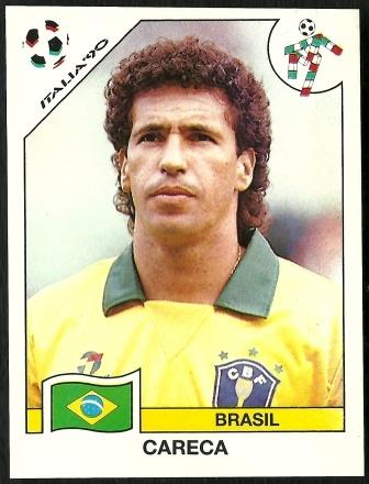 Careca - Brazil