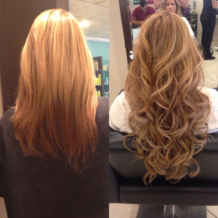 26 best hair extensions images on pinterest hair hairstyles and hair extensions before and after pmusecretfo Choice Image