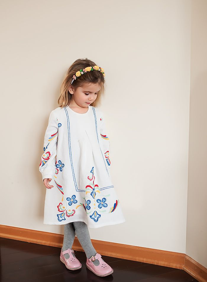 39 best Girls Sewing Patterns images on Pinterest | Sewing for kids ...