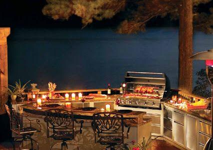 Outdoorküche Napoleon Hill : 47 best outdoor kitchens images on pinterest outdoor spaces