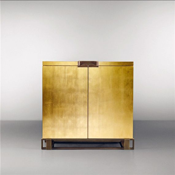 Margot Cabinet by Promemoria