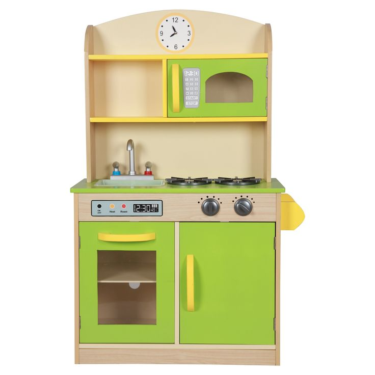 Kids Play Kitchen Wood: 1000+ Ideas About Kids Wooden Play Kitchen On Pinterest