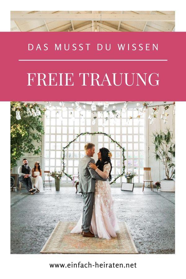 Freie Trauung Alles Was Du Wissen Musst In 2020 Heiraten Hochzeit Zeremonie Hochzeitszeremonie