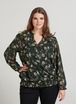 4e4135ae Pin by RChesseling on zizzi fashion in 2019 | Fashion, Blouse, Tops