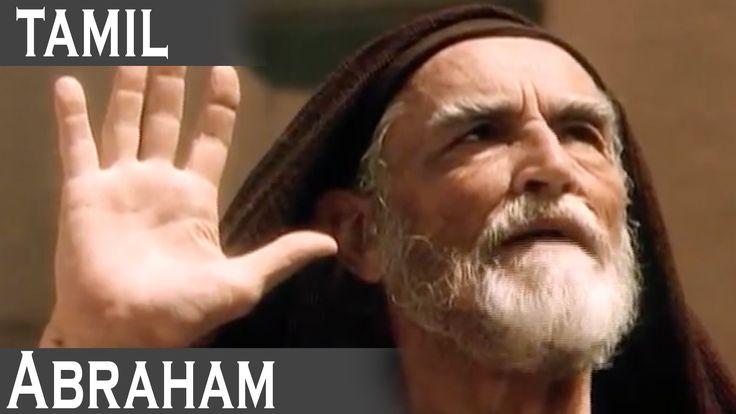Abraham     Bible Movie   Tamil Part 1