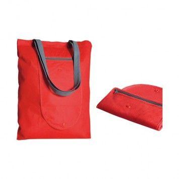 Shopper busta TNT f.to 39 x 48 cm personalizzata