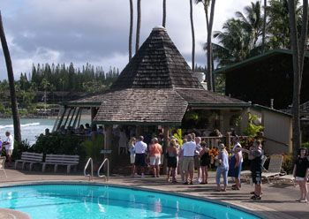 The Gazebo - Restaurant in Maui - THE BEST PANCAKES EVER! @Holli Willmert - you must go there!