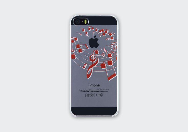 Music Case #iPhone5 #iPhone5s