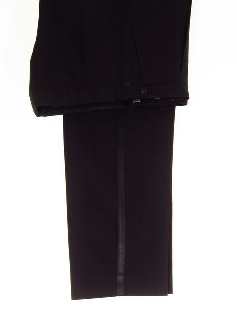 Ex-Hire Tuxedo Dinner Suit Trousers - All Sizes £24.99 - Evening suits, Jackets & Trousers