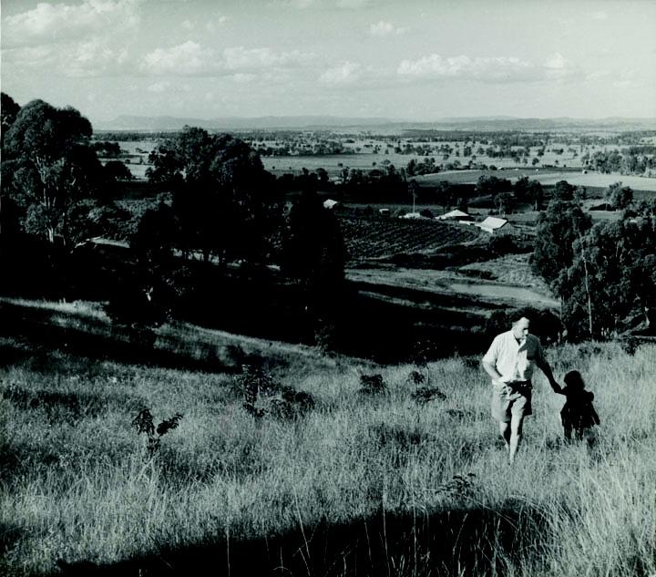Max Dupain Mount Pleasant 1950 Vintage