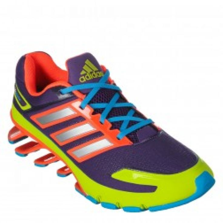 save off 9fd2d 7a3d7 ... blue orange best buy shoes golfgem t믩s adidas springblade ignite tf ...