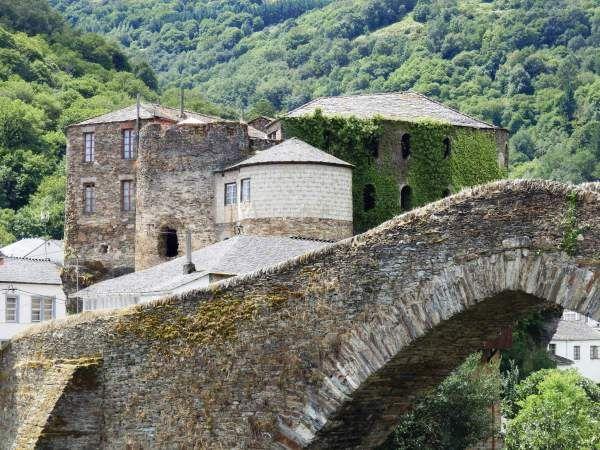 Por la sierra de los Ancares | Navia de Suarna. Galicia, Spain