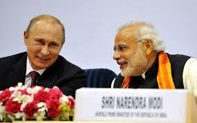 10th Anniversary Celebrations of Indo-Russian Partnership in S&T https://onlinetyari.com/latest-news-articles/10th-anniversary-celebrations-of-indo-russian-i47326.html #onlinetyari #Indo-Russian Partnership
