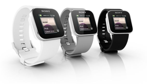 Sony's next smartwatch could feature NFC  According to various tweets, Sony may soon launch a new smartwatch.