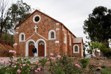 Moravian Church, Goedverwacht