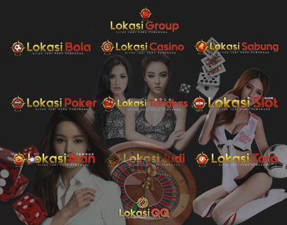 "Check out new work on my @Behance portfolio: ""Logo Terbaru dari Agen Bola TangkasTerpercaya LokasiTa"" http://be.net/gallery/55447487/Logo-Terbaru-dari-Agen-Bola-TangkasTerpercaya-LokasiTa"