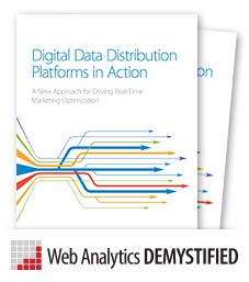 Big Data: Will definitely change marketing. Here a recent report on it worth reading.