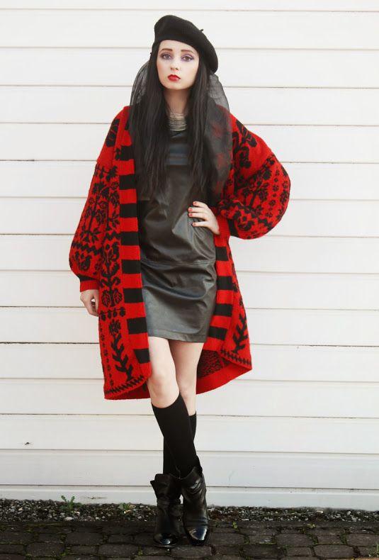 Fashion Obsession: KTZ