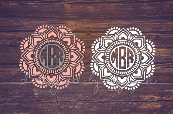 Monogrammed Decal would be perfect for your laptop, yeti cup, any tumbler, water bottle, coffee mug, car window, phone case and more! Sizing