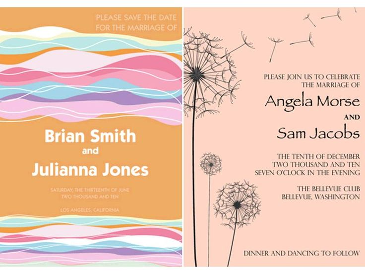 Paperless Invitations Wedding: 40 Best Images About Convites On Pinterest