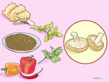 Immagine titolata Match Herbs and Spices to Vegetables Step 15