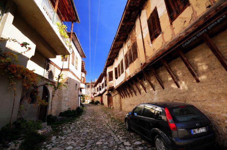 Yörük Köyü / Safranbolu - Karabük | Flickr - Photo Sharing!