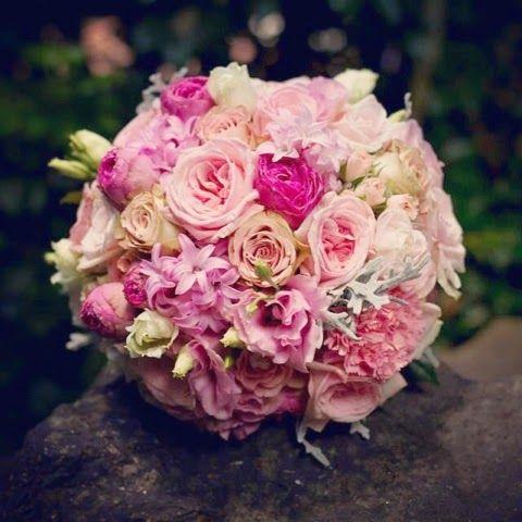 Romantica Floral Design: Teresa and JPs Scottish inspired country wedding, Mount Tamborine ~*