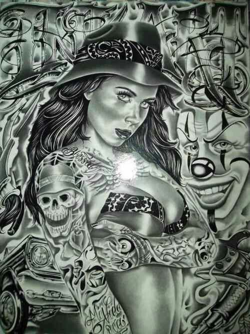 100 best chicano art images on pinterest chicano art - Chicano pride images ...