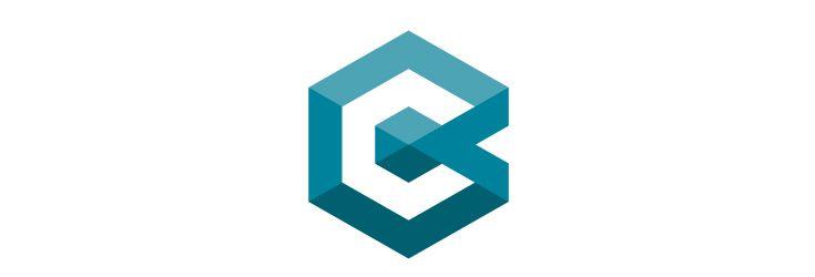 Jonas Soeder's letter Cc logo. | The Letter Cc | Pinterest ...