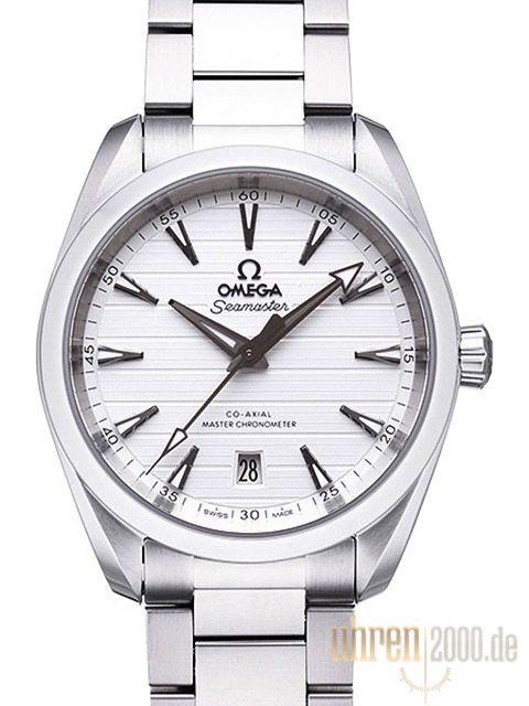 Omega Seamaster Aqua Terra 150M Master Chronometer 220.10