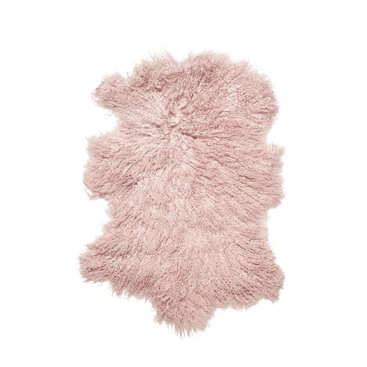The Everest rug by Bolia comes in a gorgeous nude colour, and is the perfect compliment to a rustic interior. Designed by Bolia Design Team, this rug is made of tibetan sheepskin.