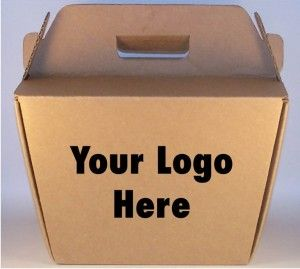 Custom Shipping Boxes – Easy as One, Two, Three