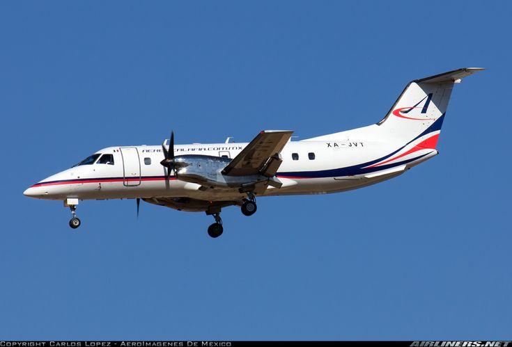 Embraer EMB 120 Brasilia