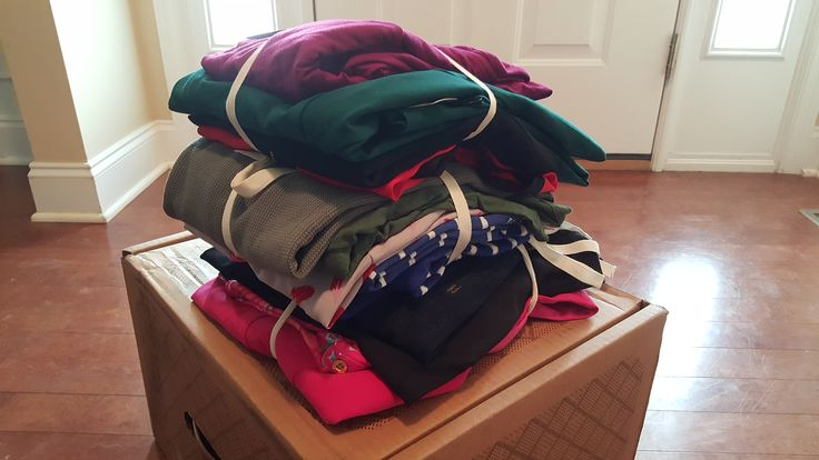 My Trunk Club Stylist (Casey Easley) Did a Great Job with Trunk #2! See What I Got As the Trunk Club Love Affair Continues...