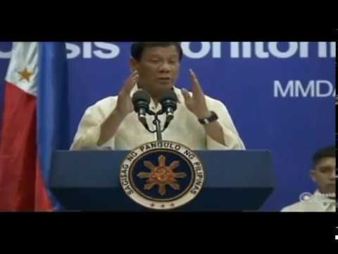 """DUTERTE: ABS-CBN AT INQUIRER PERA PERA LNG YAN! - WATCH VIDEO HERE -> http://dutertenewstoday.com/duterte-abs-cbn-at-inquirer-pera-pera-lng-yan/   President Rodrigo Duterte again lashed out at Inquirer and ABS CBN, saying they were corrupt media organizations that were """"a bunch of"""" trash. """"Kaya sinasabi ko dyan, sa Inquirer, wag kayo magbasa dyan. Basura yan….Just like ABSCBN. They're all a bunch of (trash),"""" Duterte said, using a more for..."""